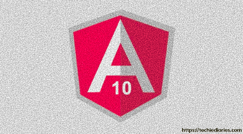Angular 10 tutorial