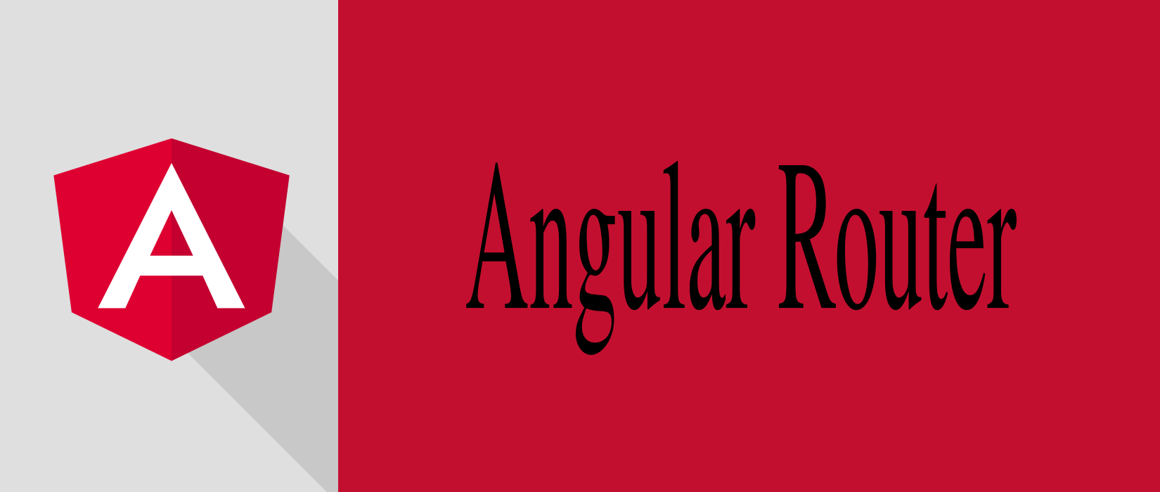 Angular Router